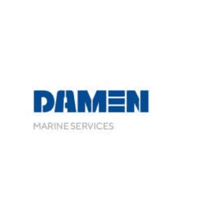 Damen Marine Services