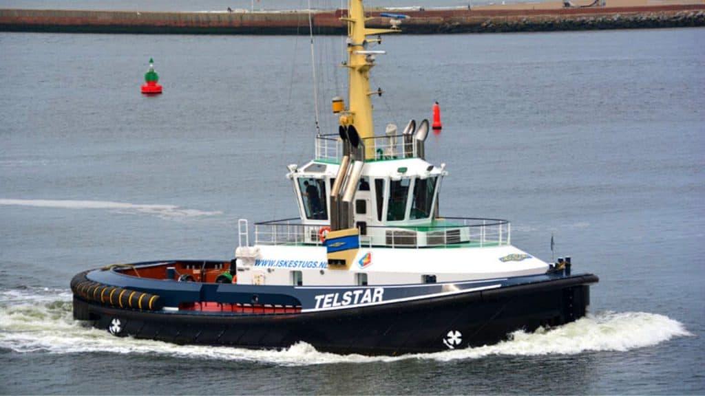 mxsuite fleet management on the telstar